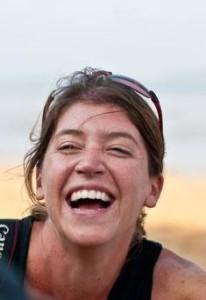 Carrie McKeegan
